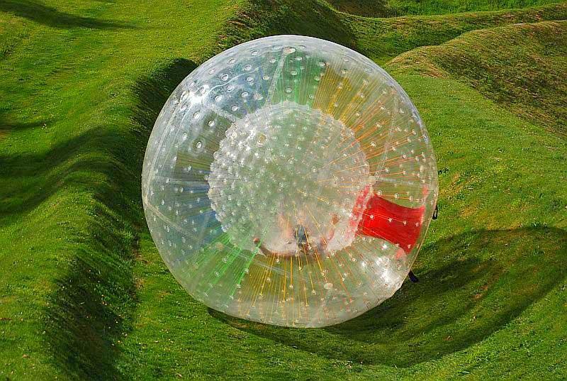 Zorb Ball 5