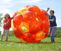 Zorbing Ball GBOP Image