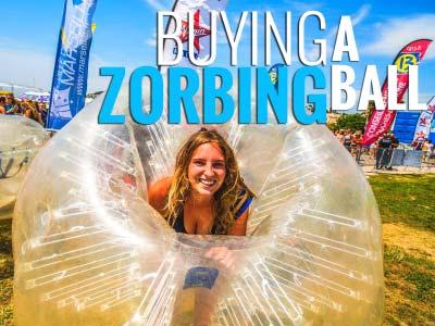 Zorbing Ball - Buy a Zorbing Ball - ZorbingTime