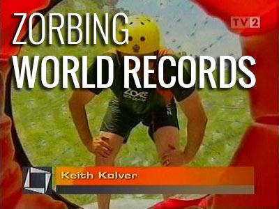 Zorbing Records